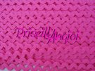 FUCHSIA Ric Rac Tape Embellishments Clothing 8mm ( 0.50)
